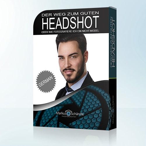 Headshot-Fotografie