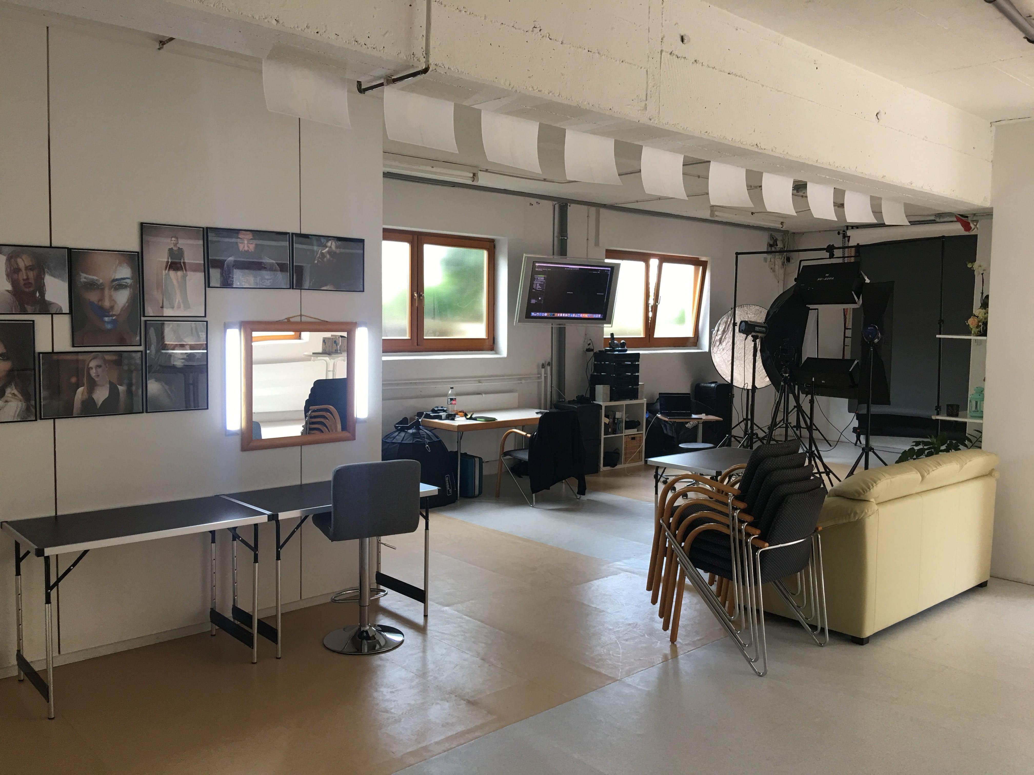 IMG 3229 - Workshop - Einstieg in die Studiofotografie - 07.10.2017
