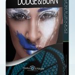 dundb2 150x150 - Videotutorial: Beautyretusche DODGE & BURN