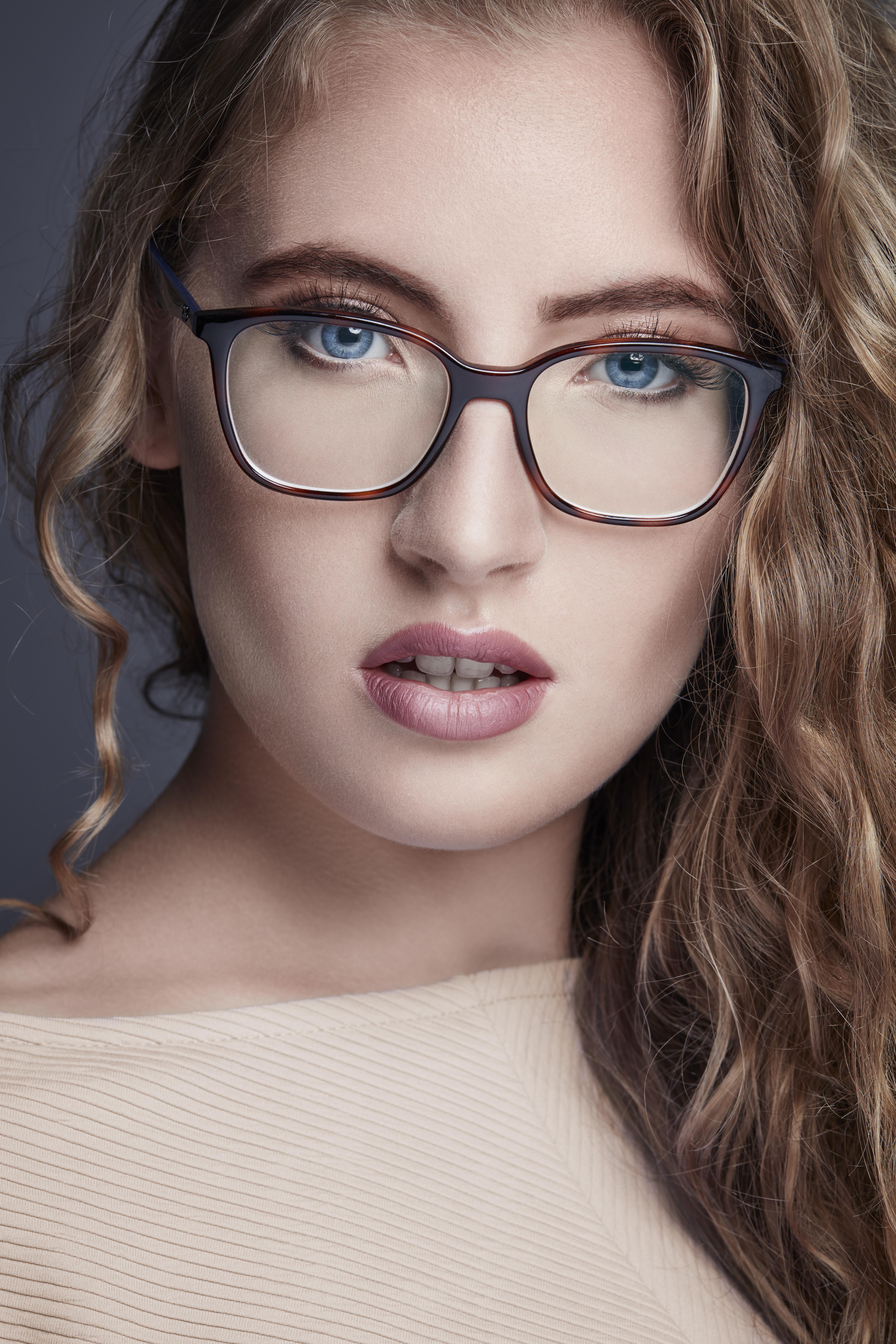 Johanna1560 - Professionelles Shooting für die Modelmappe